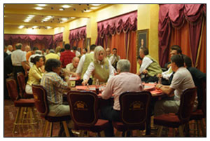hotel casino queen of montenegro